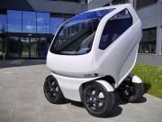 EO smart connectin car 2