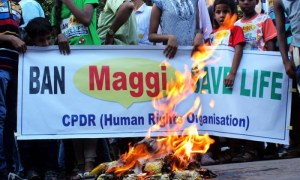 Nestle Maggi Banned in INdia
