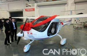 China's RX1E