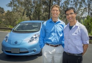 Jeff Greenblatt and Samveg Saxena - Sustainable Energy Systems Group, Energy Technologies Division - Berkeley Lab.