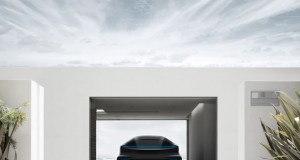 Would you just look at that Faraday Future electric vehicle's…