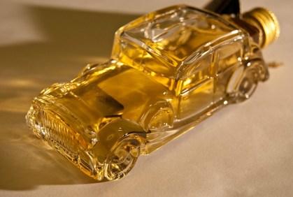 Whisky CR Car
