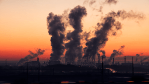 Emission From Industry