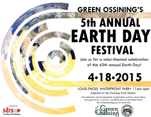 Green Ossining Earth Day 2015 poster-01