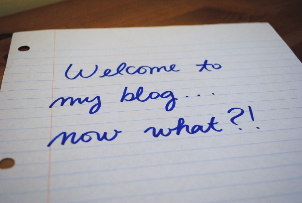 blogging-encouragement