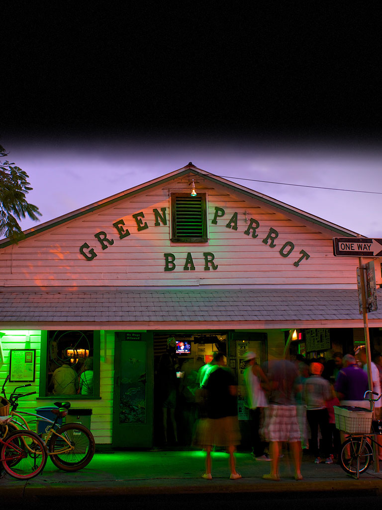 Porch Key West Happy Hour