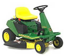 Parts For John Deere Rear Engine Riding Mowers