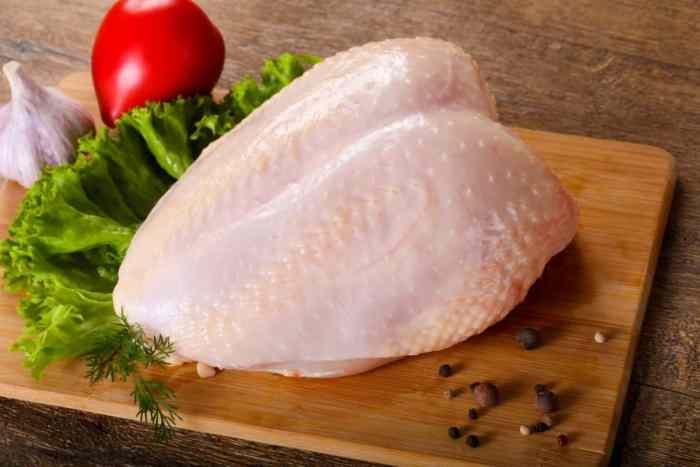 Organic Chicken Fillets