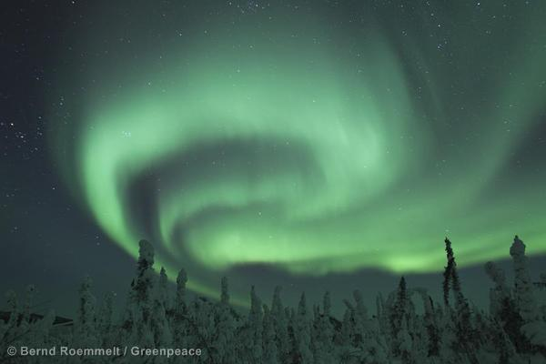 How Long Do Northern Lights Last