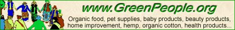 Find eco friendly products and services