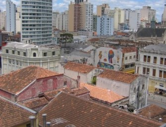 Curitiba – Sustainable City
