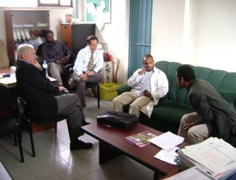 Psychiatry in Ethiopia