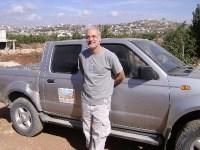 Visiting Ayt-al-Shaab, southern Lebanon