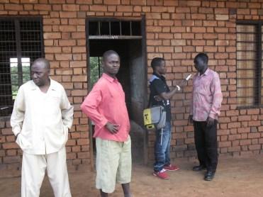 Mukoronji teachers