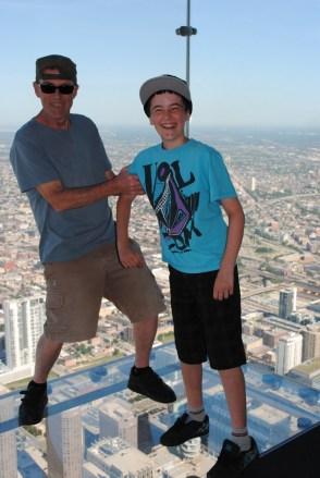 Rob & Son
