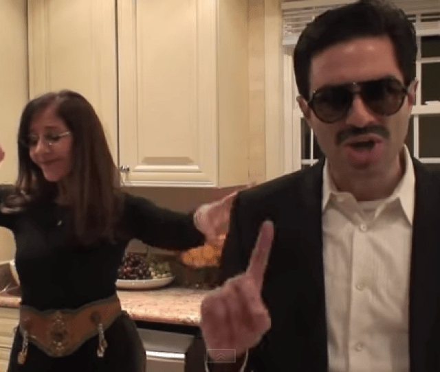 Hilarious Arab American And Dancing Mom Explains Why Paste Is Not Hummous Video
