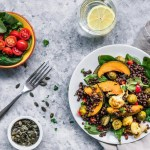 Study Plant Based Foods Feed Gut Microbes Linked To Lower Rates Of Diabetes Heart Disease Obesity