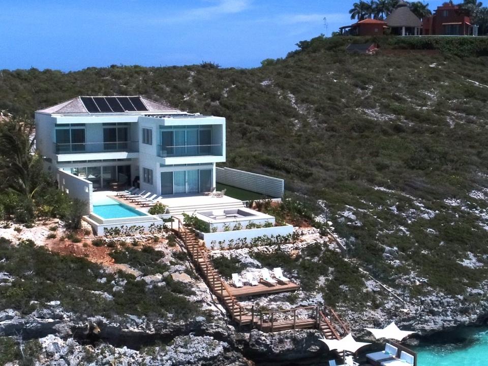 Wymara villas