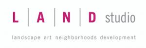 Green Ribbon Coalition Cleveland LAND Studio logo