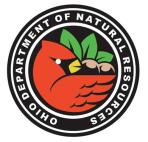 Green Ribbon Coalition Ohio ODNR logo