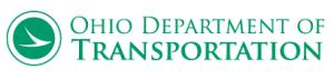 Green Ribbon Coalition Ohio ODOT logo