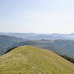 Sentiero 23 - La cima del Monte Motette