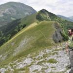 Sentiero 11 - Le creste e il Monte Lo Spicchio