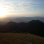 Sentiero 14 - Panorama dalla Costa del Carpino