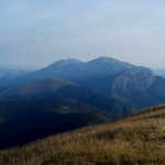 Sentiero 14 - Il Monte Catria
