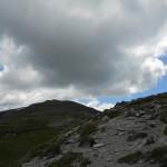 Laga - Nuvole incombenti...