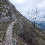 Sentiero 226 - Sentiero per la Grotta