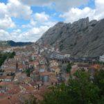 PR Dolomiti Lucane - Pietrapertosa