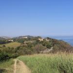 Verso Santa Marina Alta