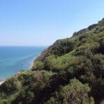 Vista da Fiorenzuola