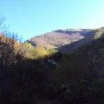Sentiero 280 - La valle