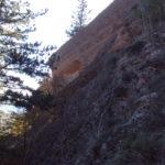 Sentiero 293 - Formazioni di scaglia rossa (Cretacico)