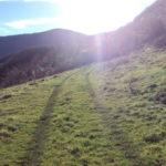 Sentiero 283 - Mulattiera a Pian di Rolla