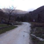 Sentiero 290 - Aia di Fabriano