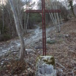 """Sentiero 290 - Croce presso """"I Trocchetti"""""""