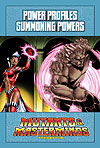 Mutants & Masterminds Power Profile: Summoning Powers