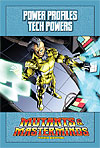 Mutants & Masterminds Power Profile: Tech Powers