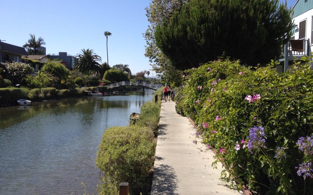LA's Best Running Adventures
