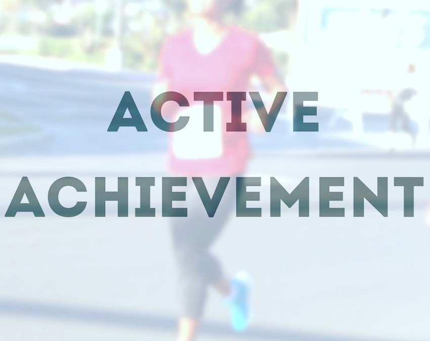 2016: Your Year of Active Achievement