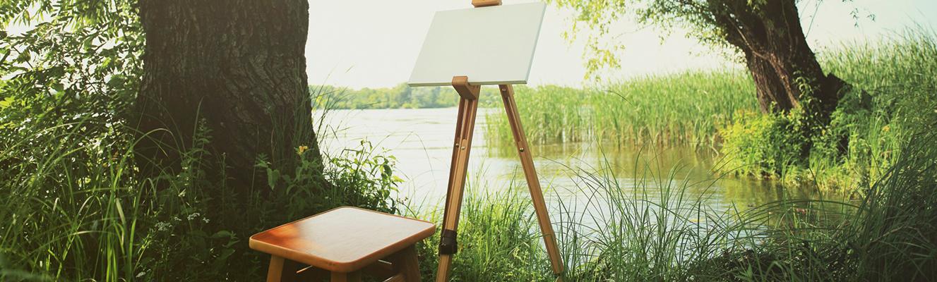 Scorecard #1 – My Painting