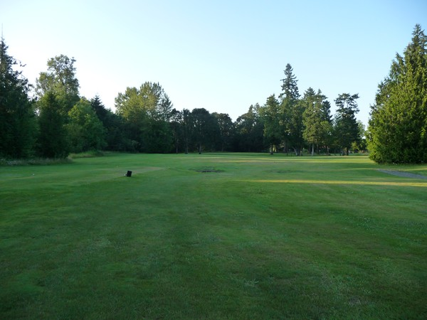 Eagle Creek Golf Course Details and Information in Oregon ...