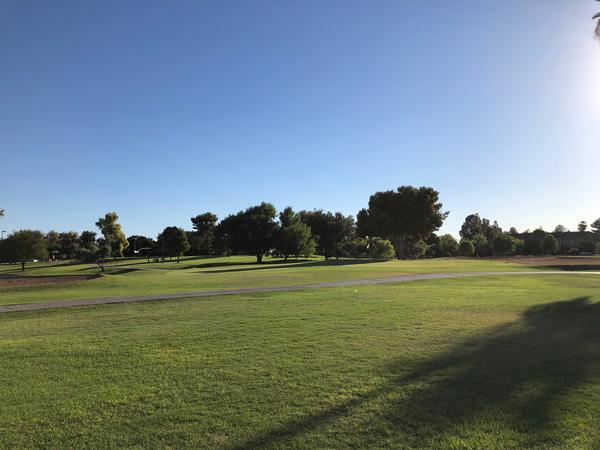 Dobson Ranch Golf Course Az