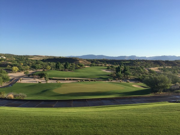 'Wickenburg Ranch Golf Club Wickenburg Arizona