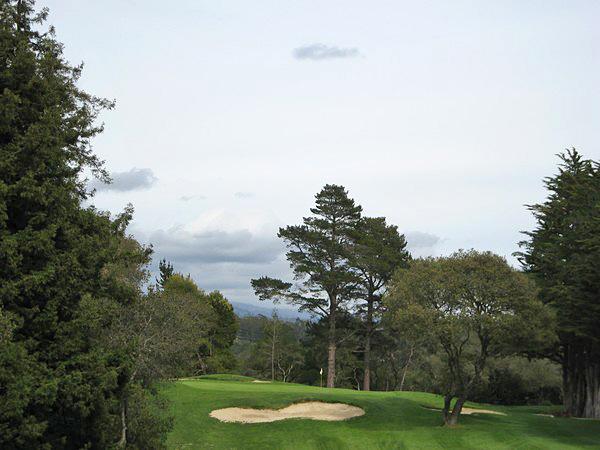 De Laveaga Golf Course Santa Cruz California