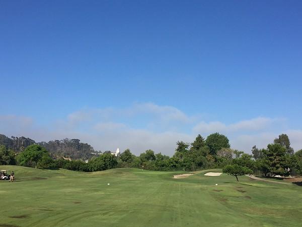 Riverwalk Golf Club Presideo 9 Hole 3 San Diego, CA