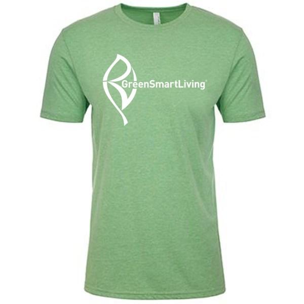 men's Green GSL Tshirt